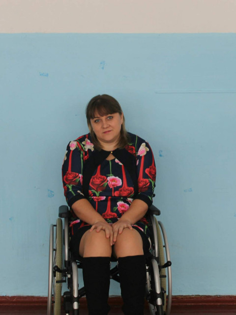 Ирина, Россия, Ржев, 36 лет, 1 ребенок. Сайт мам-одиночек GdePapa.Ru