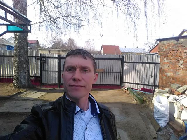 Алексей, Россия, Лакинск, 40 лет