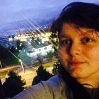 Саша, Россия, Санкт-Петербург, 21 год