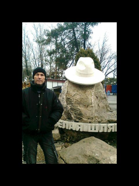 Евгений Попов, Россия, Белгород, 54 года