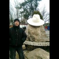 Евгений Попов, Россия, Белгород, 56 лет