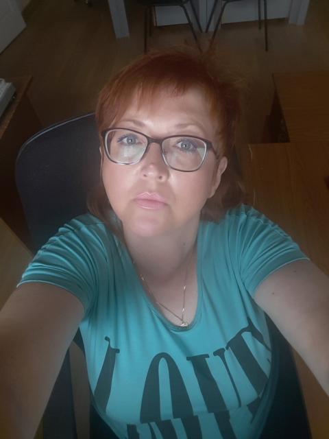 Ольга, Россия, Ярославль, 42 года
