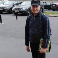 Сергей Пантин, Россия, Зеленодольск, 67 лет