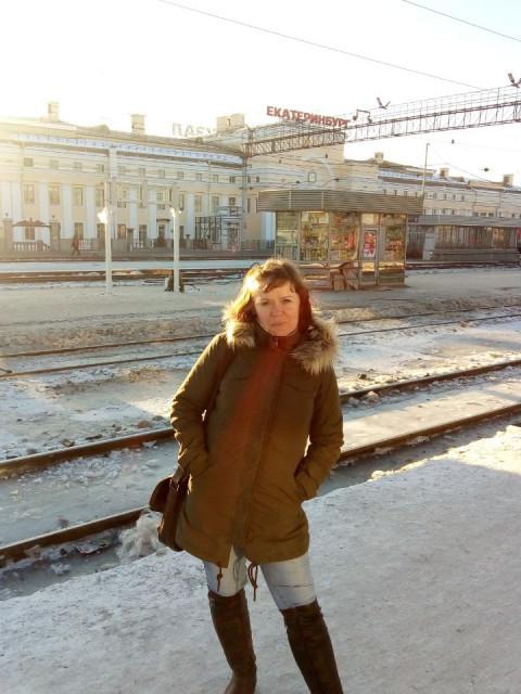 Жанна, Россия, Краснодар, 41 год