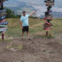 Александр, Россия, Борисоглебск, 42 года