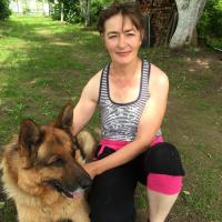 елена, Россия, Конаково, 51 год