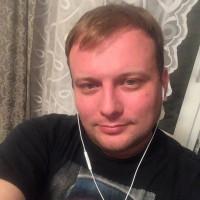 Андрей, Россия, Подольск, 35 лет