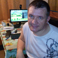 Анатолий, Россия, Кувандык, 43 года