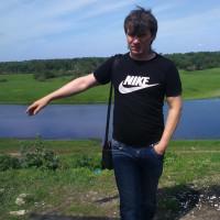 Эдуард, Россия, Ковров, 48 лет