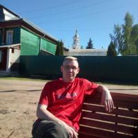 Вячеслав, Россия, Кимры, 43 года