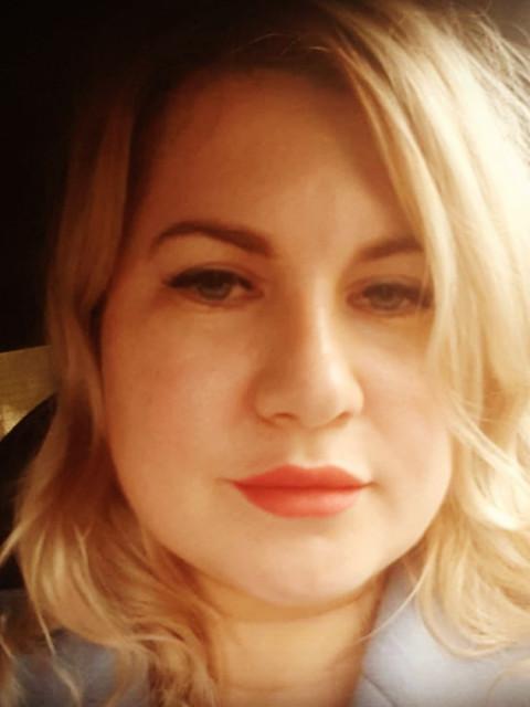 Людмила, Россия, Коломна, 37 лет