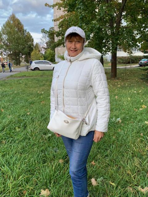 Любовь, Россия, Ряжск, 58 лет, 3 ребенка. Проживаю в рязанской обл 300 км от Москвы  Познакомлюсь с мужчиной для серьёзных отношений. Дети вз