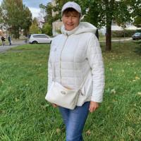 Любовь, Россия, Ряжск, 58 лет