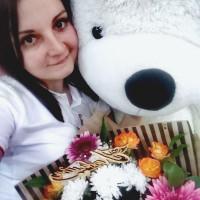 Инна Ратова, Россия, Иваново, 30 лет