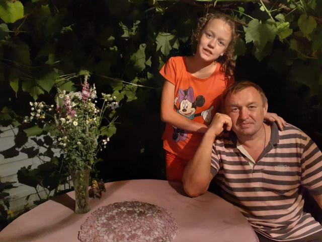 Дмитрий, Россия, Хадыженск, 47 лет