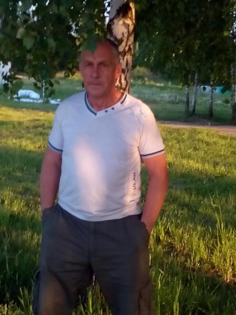 Сергей, Россия, Монино, 71 год
