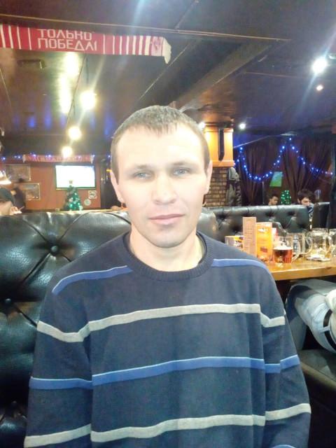 Сергей, Россия, Подольск, 38 лет