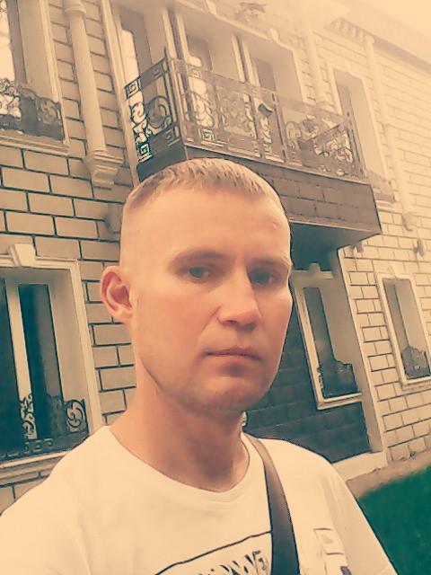 Паша, Россия, Кольчугино, 32 года