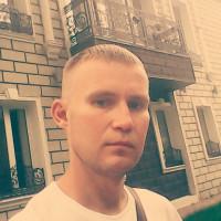 Паша, Россия, Кольчугино, 33 года