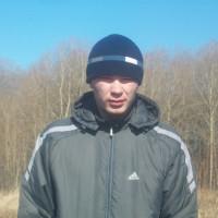 вадим лопухов, Россия, Рязань, 34 года
