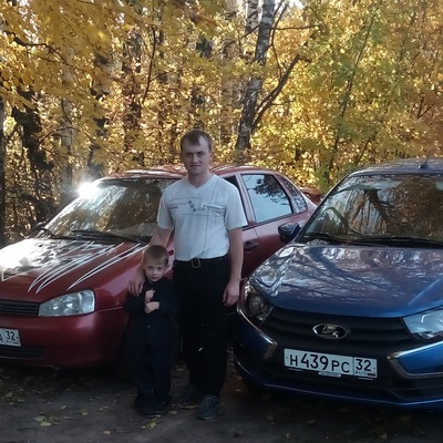 Евгений Ноздрачев, Россия, Клинцы, 25 лет