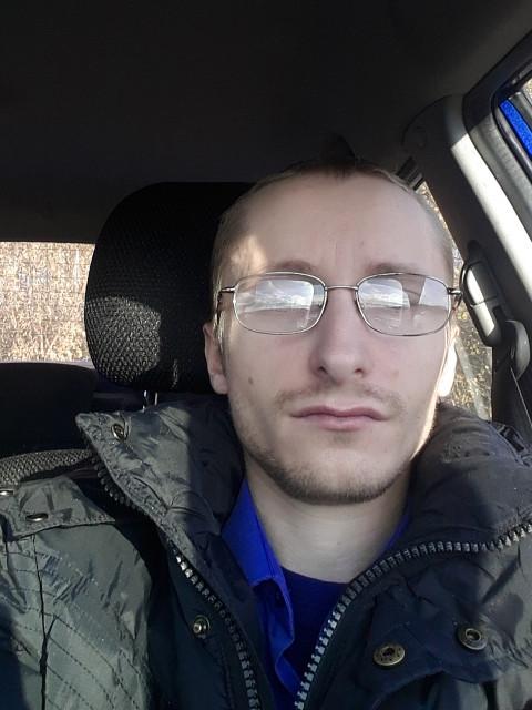 Владимир Левин, Россия, Раменское, 35 лет