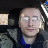 Владимир Левин, Россия, Раменское, 36 лет