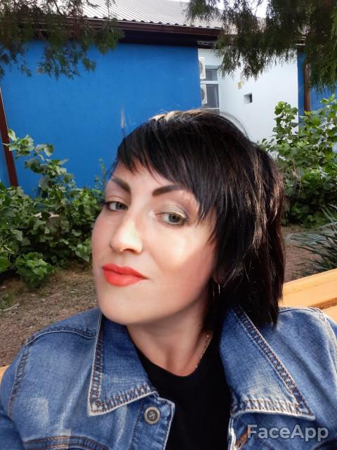 Анастасия, Россия, Москва, 37 лет