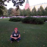 Михаил Стародумов, Россия, Ува, 37 лет