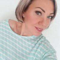 Алёна, Россия, Курган, 36 лет
