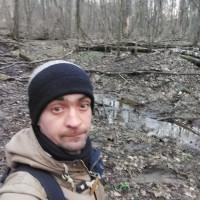 misha, Россия, Домодедово, 34 года