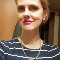 Анна, Россия, Железнодорожный, 44 года
