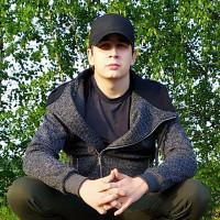 Василий Малиновский, Россия, Нолинск, 26 лет