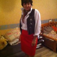 Лариса, Россия, Москва, 51 год