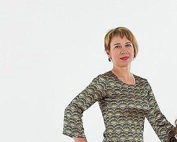 Ольга Теремкова, Россия, Брянск, 50 лет