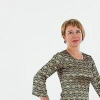 Ольга Теремкова, Россия, Брянск, 51 год