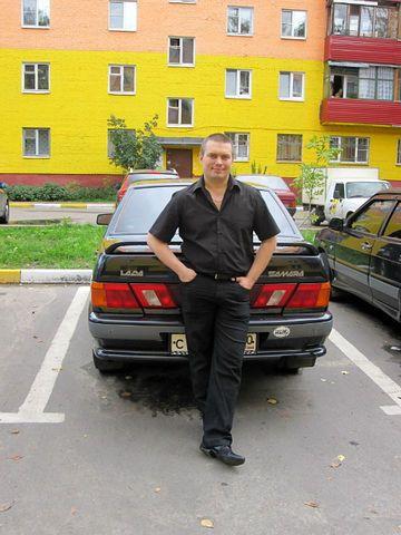 Дмитрий, Россия, Раменское, 42 года