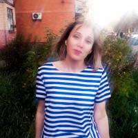 Светлана, Россия, Щёлково, 38 лет