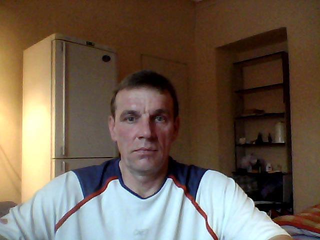 игорь, Россия, Рыбинск, 59 лет
