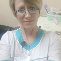 Екатерина, Россия, Подольск, 47 лет