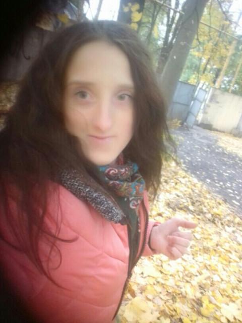 Виктория, Россия, Воронеж, 28 лет