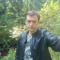 Stanislav, Россия, ломоносов, 31 год