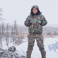 Игорь, Россия, Старый Оскол, 49 лет