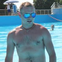Станислав Бородавкин, Россия, Белгород, 28 лет