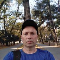 Сергей, Россия, Новороссийск, 47 лет