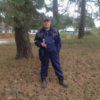 Александр Егоров, Россия, Рыбное, 57 лет