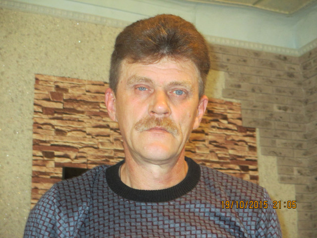 виктор, Россия, Ковров, 56 лет