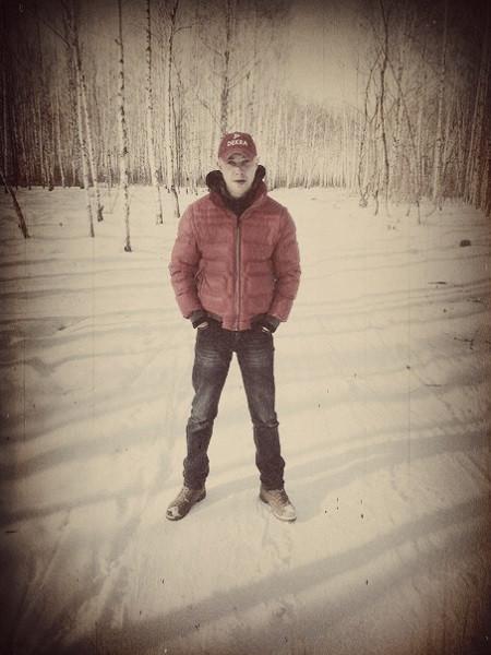 Евгений, Россия, Тамбов, 29 лет