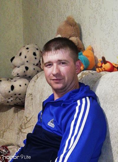 Сергей Башкатов, Россия, Курск, 30 лет