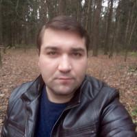 Дмитрий, Россия, Зеленоград, 37 лет